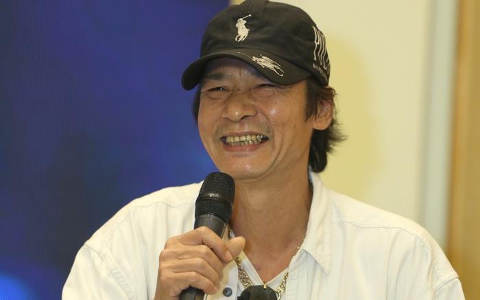 """Vì sao ngôi sao """"Cảnh sát hình sự"""" Võ Hoài Nam nghỉ đóng phim suốt 17 năm?"""