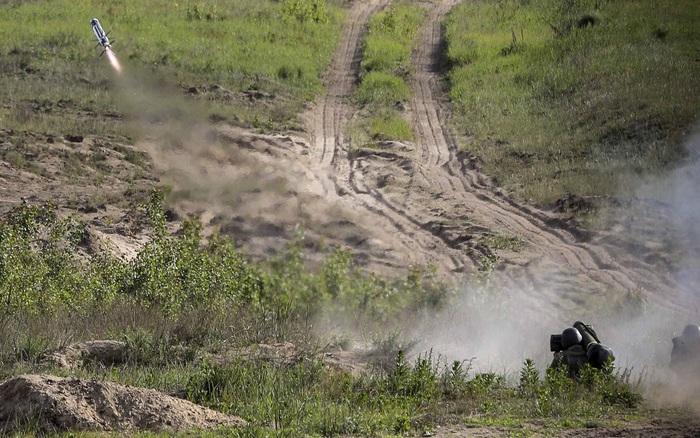 Ukraine có thể triển khai vũ khí do Mỹ sản xuất để chống lại người Nga?