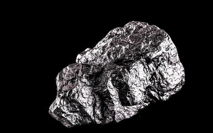 5 kim loại đắt nhất hành tinh: Còn đây là
