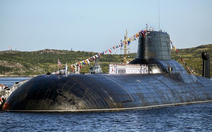 3 tàu ngầm Nga từng chinh phục Bắc Cực - ceo tống đông khuê