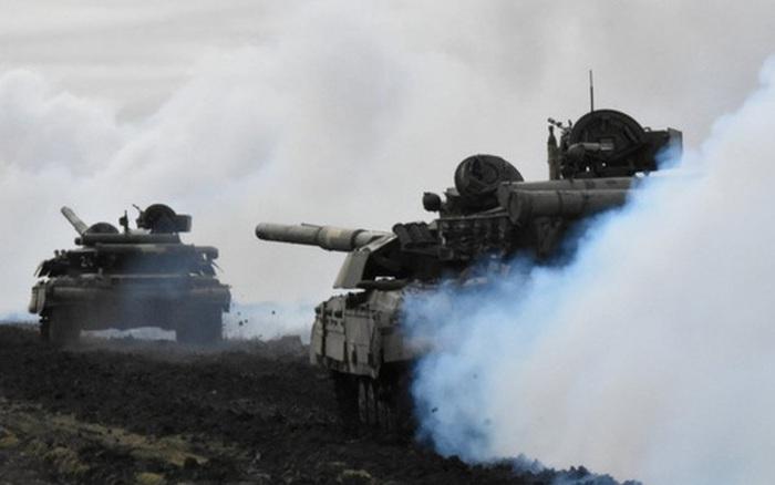 Ukraine nghi ngờ Nga trữ vũ khí hạt nhân ở Crimea - ceo tống đông khuê