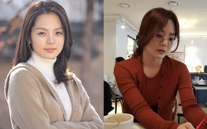 Nữ thần Chae Rim ở tuổi 42: Bỏ chồng về Hàn, một mình nuôi con, giã từ showbiz để kinh doanh