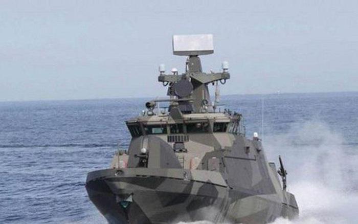 Thụy Điển, Phần Lan tập trận chung chống tàu ngầm - giá vàng 9999 hôm nay 221