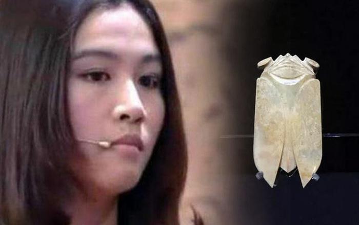 Cô gái đeo chiếc dây chuyền ngọc suốt 10 năm, nhận ra sự thật hãi hùng khi đi thẩm định: Tôi sẽ không bao giờ đeo nó nữa!