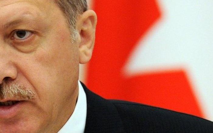 Syria: Bất lực trên thực địa, Thổ Nhĩ Kỳ