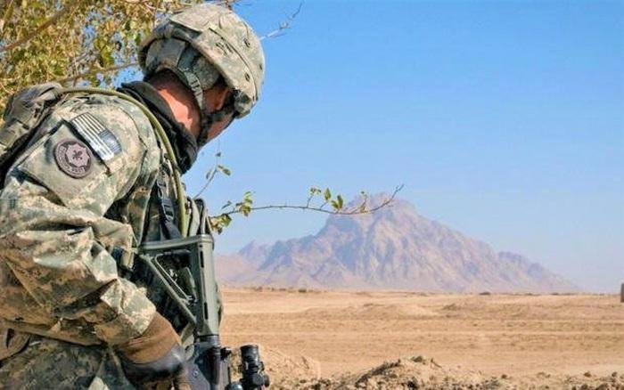 Chi phí đáng kinh ngạc Mỹ phải trả cho chiến tranh Afghanistan