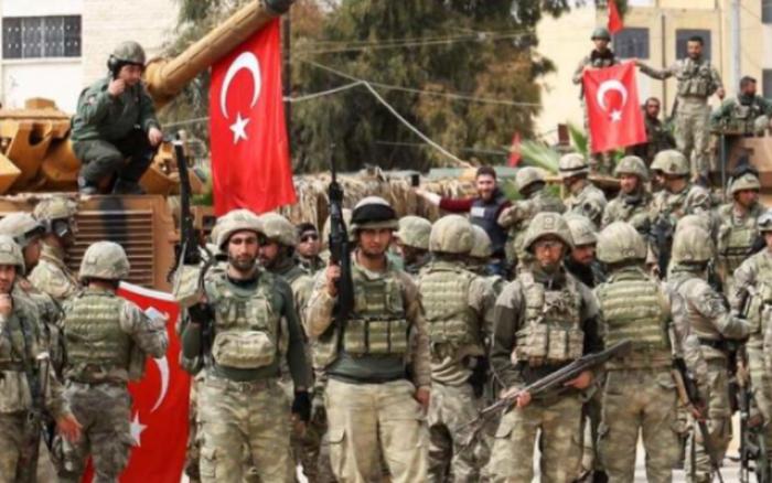 Nã đạn vào căn cứ cũ của Nga, Thổ đối diện với điều khủng khiếp