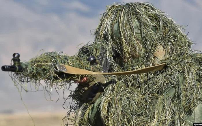 Tại sao binh sĩ Ukraine phải
