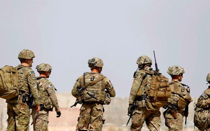 Trung Quốc có thể thế chân Mỹ ở Afghanistan