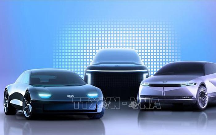 Hàn Quốc tăng lượng xe hơi thân thiện với môi trường
