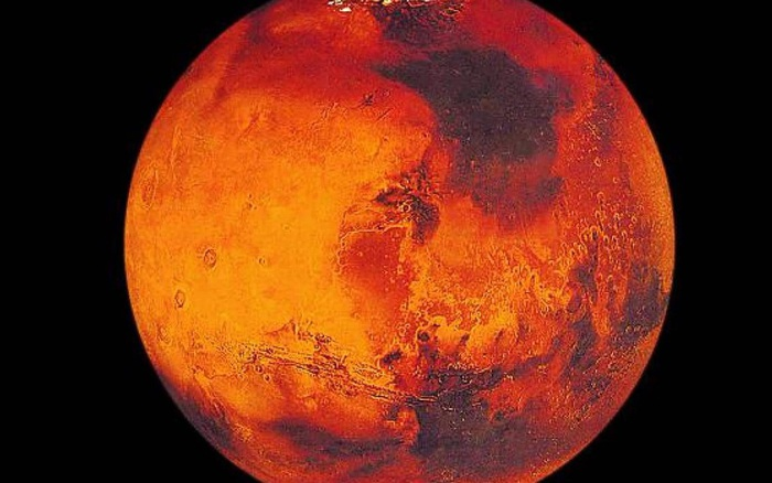 NASA tiết lộ 'bản tin' chưa ai biết trên sao Hỏa: Rất nhiều điều bất ngờ!