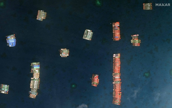 """Philippines: Trung Quốc """"hoàn toàn coi thường"""" luật pháp quốc tế ở Biển Đông"""