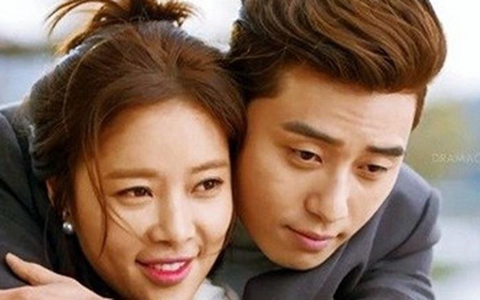 Hwang Jung Eum: nữ thần may mắn của các bạn diễn nam