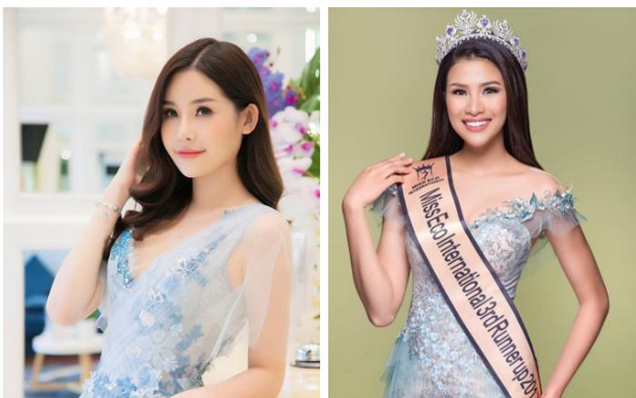 Được Võ Hoàng Yến khuyên nhủ, Ngân Anh cho biết đã chủ động liên lạc nhưng Nguyễn Thị Thành không bắt máy