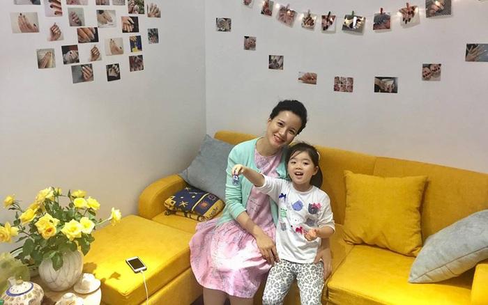 Ai cũng nghĩ MC Minh Trang là một bà mẹ hoàn hảo cho đến khi đọc những dòng này!