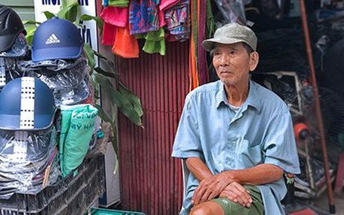 """Diễn viên Tùng Dương kể chuyện xúc động về NS Trần Hạnh: Bố """"biến mất"""" để đi mua bánh cho vợ tôi"""