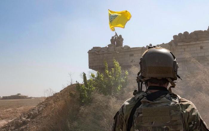 """Lính đặc nhiệm Mỹ: """"Xấu hổ và nhục nhã"""" khi bỏ rơi đồng minh theo lệnh ông Trump!"""