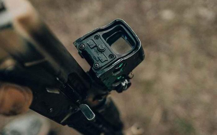 """""""Sứ giả tử thần """": Kinh nghiệm thao trường hun đúc lính bắn tỉa Nga - xs thứ hai"""