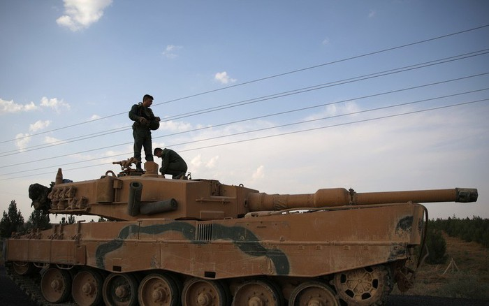 """CẬP NHẬT: Bước ngoặt lịch sử trên chiến trường Syria - Nga là """"bậc thầy"""" xử lý xung đột, Mỹ thất bại nặng..."""