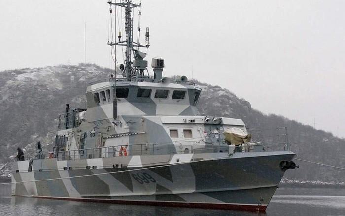 Nga chào hàng Việt Nam tàu chống biệt kích tối tân tại triển lãm DSE 2019?