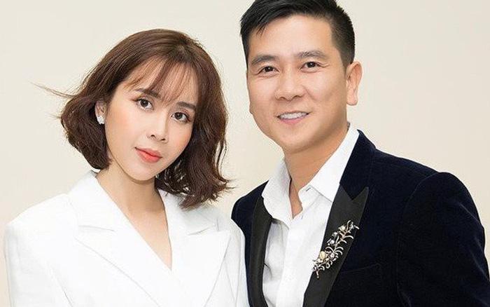 """Hồ Hoài Anh lên tiếng chuyện ly hôn Lưu Hương Giang: """"Hôn nhân nào cũng có hạnh phúc và sóng gió"""""""