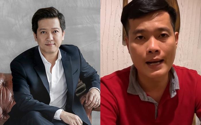 """Phó GĐ Điền Quân Khương Dừa: """"Quán cơm 10 khó này, Trường Giang làm từ tiền của chương trình Thách thức..."""
