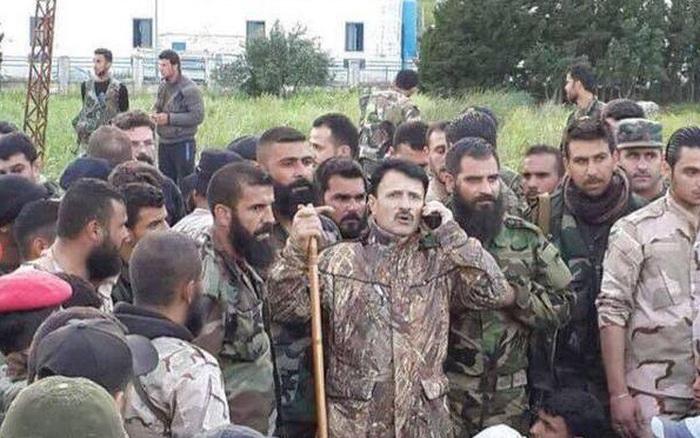 """Đại chiến 4 cánh quân ở Syria: """"Hổ và Sư tử"""" mở toang cánh cửa Idlib bằng cách nào?"""