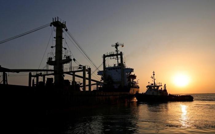3 tàu nước ngoài bị nhóm vũ trang Houthi bắt giữ tại Biển Đỏ
