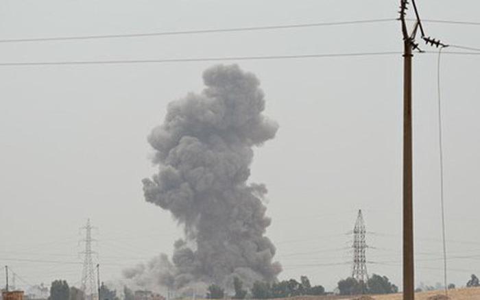Libya: Lực lượng miền Đông phá hủy nhiều xe thiết giáp của quân đội