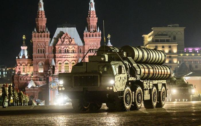 """Hé lộ sốc về các giai đoạn """"phá hủy"""" âm thầm trong kế hoạch khắc chế S-400, S-500 của Nga từ quân đội Mỹ - kết quả xổ số tphcm"""