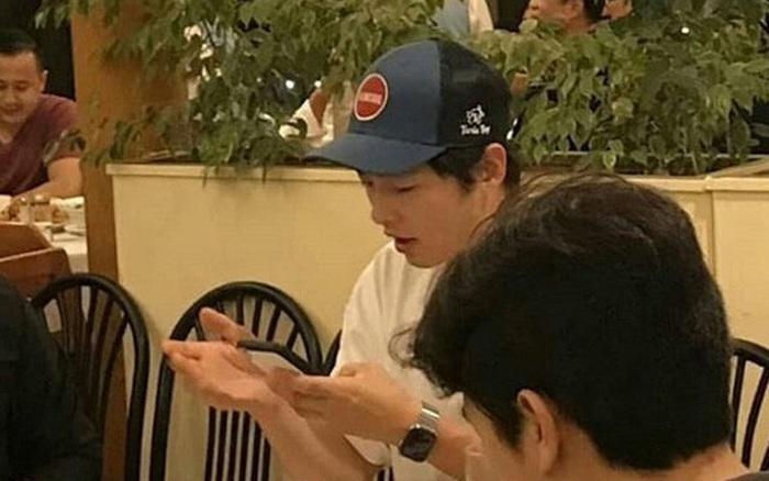 Sau thời gian bị chê bai xuống sắc hậu ly hôn Song Hye Kyo, Song Joong Ki lấy lại phong độ và còn được... - kết quả xổ số tphcm