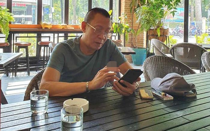 """Cuộc sống về hưu """"bận rộn"""" của nhà báo Lại Văn Sâm"""
