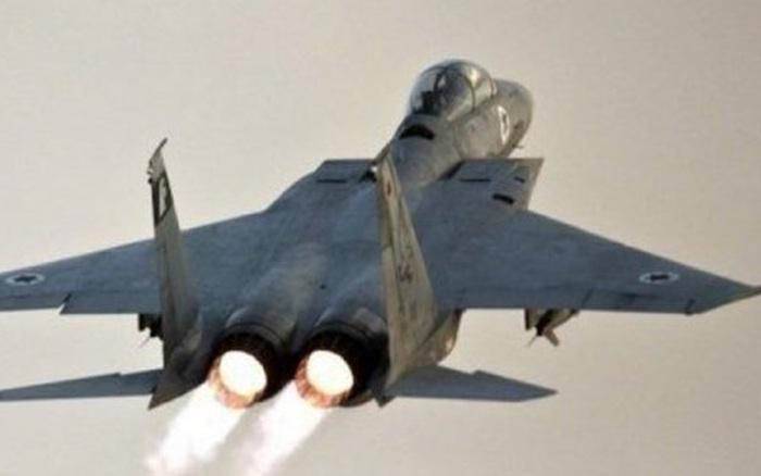 """Israel chế áp, """"bóp chết"""" hệ thống tên lửa Pantsir của Syria?"""