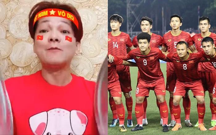 Vũ Hà mang vung ra đập, dự đoán tỷ số chung kết bóng đá nam SEA Games Việt Nam - Indonesia tối nay - kết quả xổ số gia lai