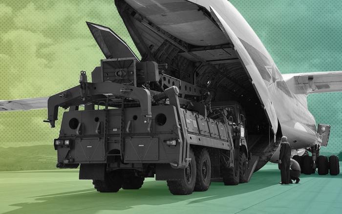 """Mỹ giáng đòn """"sấm sét"""" với S-400, Thổ Nhĩ Kỳ """"thoát hiểm"""" trong gang tấc?"""