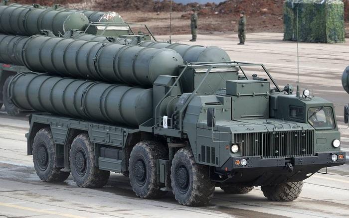 """Thổ Nhĩ Kỳ bất ngờ """"ra đòn"""" với Mỹ vì thương vụ S-400 nhờ hiểu được điểm yếu"""