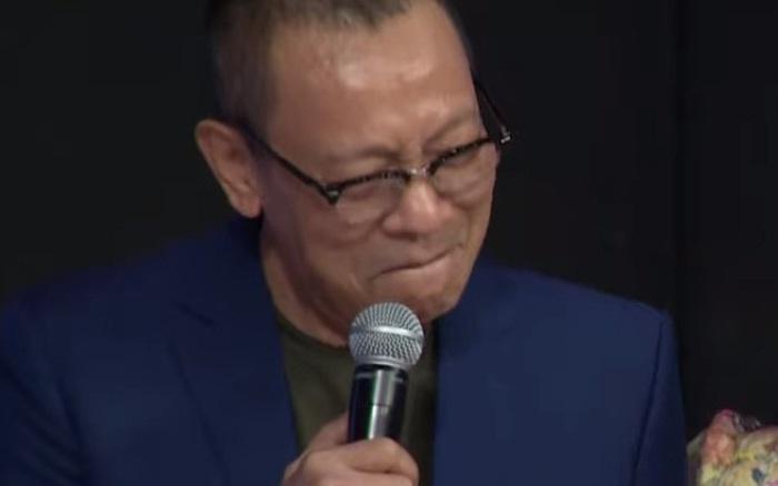 """MC Lại Văn Sâm: """"Tôi chưa bao giờ bị đẩy vào tình huống khó xử trên truyền hình như thế này"""" - xs thứ tư"""