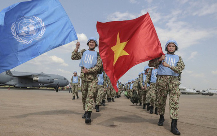 Việt Nam 2019 – Bước ngoặt mới trong Liên Hợp Quốc