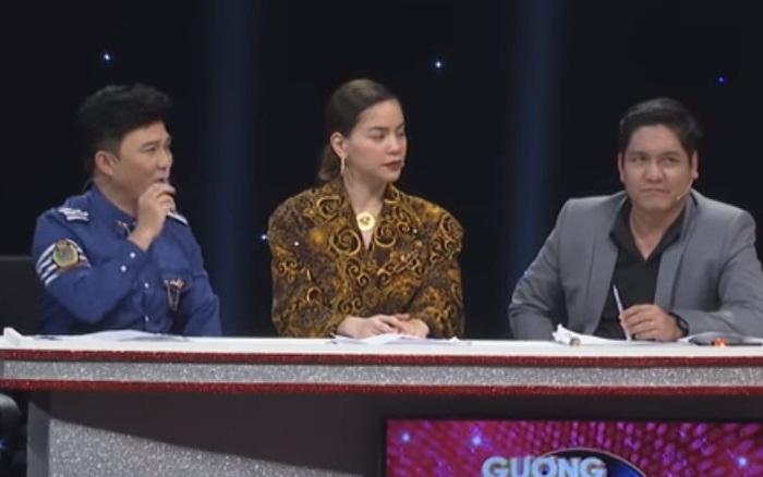 Quang Linh và Đức Thịnh bất đồng quan điểm khi tranh cãi về Hoài Linh