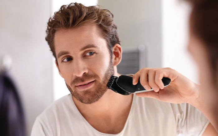 Nam giới mọc râu quá nhanh có phải có vấn đề về nội tiết hay không: Hãy nghe BS phân tích