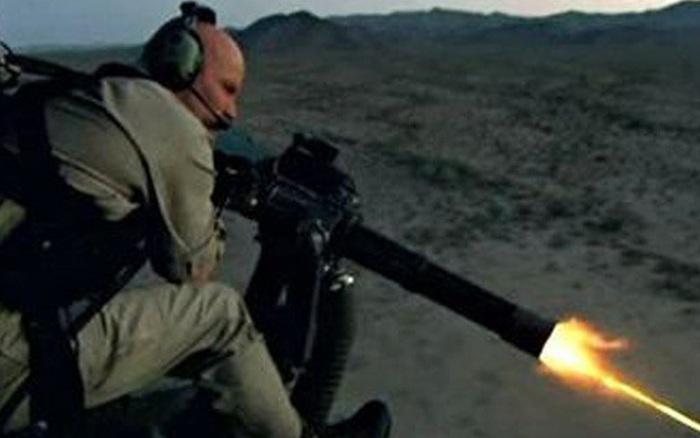 """""""Máy xén bộ binh"""" của Mỹ khiến lính Nga tại Syria thèm thuồng"""