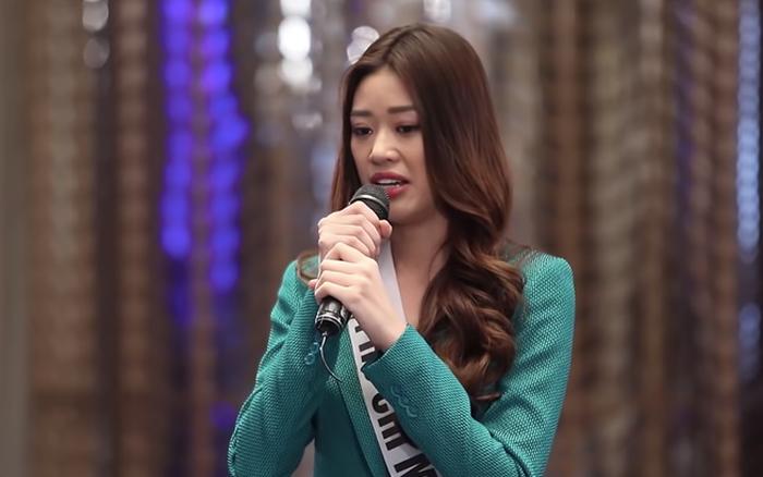 Tân Hoa hậu Hoàn vũ Việt Nam Khánh Vân công khai chuyện là nạn nhân của bạo hành và ấu dâm - kết quả xổ số trà vinh