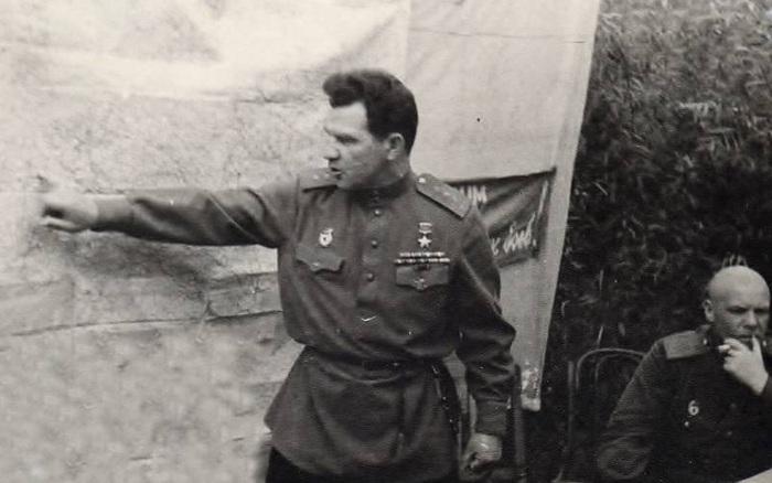 Năm sự thật và một huyền thoại về Nguyên soái Chuykov