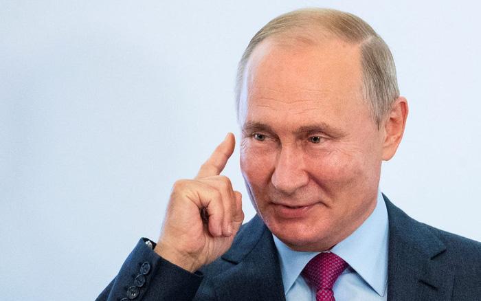 """Chiến thuật khôn ngoan của TT Putin đưa Nga cưỡi trên thắng lợi giữa sự """"tan nát"""" của NATO và Mỹ"""