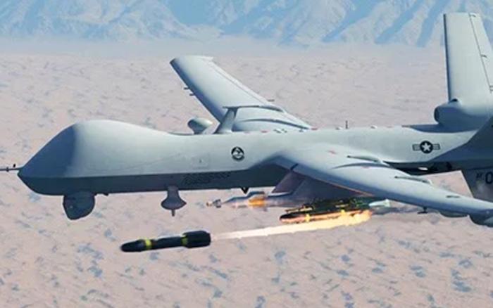 """""""Những lưỡi dao sát thủ"""" - Tên lửa mới cực kỳ nguy hiểm của Mỹ: Chém phăng mọi mục tiêu"""