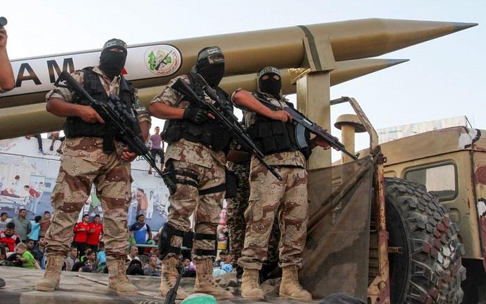 """Mỹ, Israel và Iran kích hoạt """"thùng thuốc súng"""" Trung Đông?"""