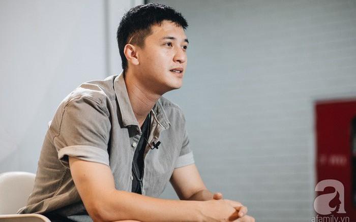 """Lưu Đê Ly bị chê diễn như đọc thoại, Huỳnh Anh vẫn khẳng định: """"Tôi có cảm xúc khi đóng cùng cô ấy!"""""""