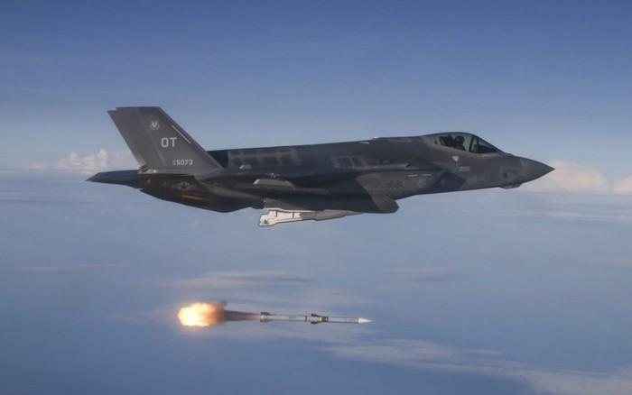 """Loại Thổ Nhĩ Kỳ khỏi chương trình F-35: Mỹ đã phải trả """"giá đắt"""" như thế nào?"""