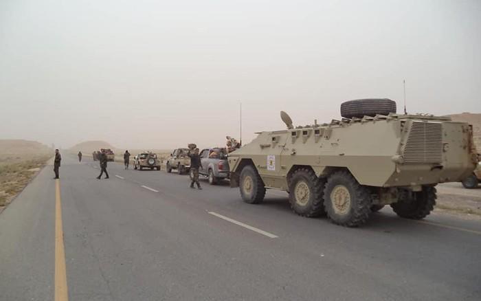 """""""Ván bài lật ngửa"""" ở Libya: Tướng Haftar tung ra cuộc tổng công kích Tripoli"""