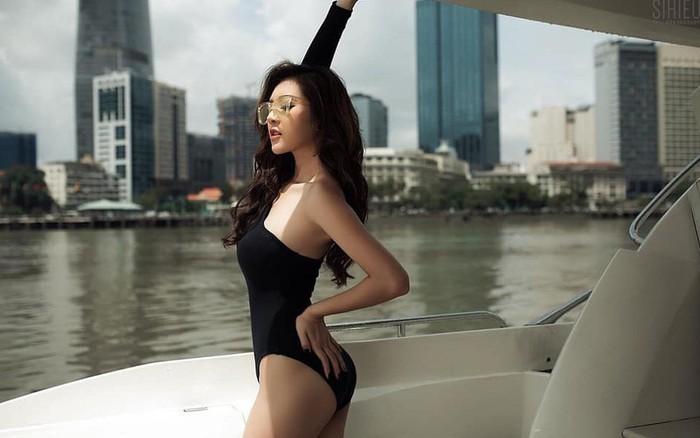 Dàn thí sinh nóng bỏng ghi danh Hoa hậu Hoàn vũ Việt Nam 2019, mỹ nhân nào sẽ tiếp bước H'Hen Niê trên...